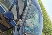 Wypadek koło Kłecka! Dwie osoby w szpitalu