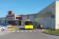 Kolizja z autobusem MPK