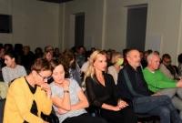 Publiczność długo czekała na ten koncert! W Gnieźnie wystąpili Piotr Lemański i Piotr Olszewski