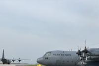 Rozpoczęło się polsko-amerykańskie szkolenie Aviation Detachment