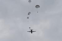 Zakończenie Aviation Detachment