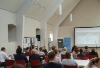 Wzmacniamy współpracę Starostwa Powiatowego z Branderburgią