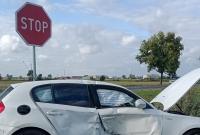 Kolejny wypadek na skrzyżowaniu w Szczytnikach Czerniejewskich!