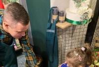 Przedszkolaki odwiedziły najlepszą gnieźnieńską pracownię florystyczną