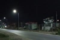 Nowe oświetlenie na ul. Lema