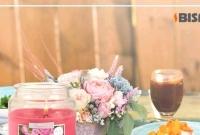 Jesienne szaleństwo w Akademii Kwiatów! Duże świece zapachowe za jedyne 30 zł!