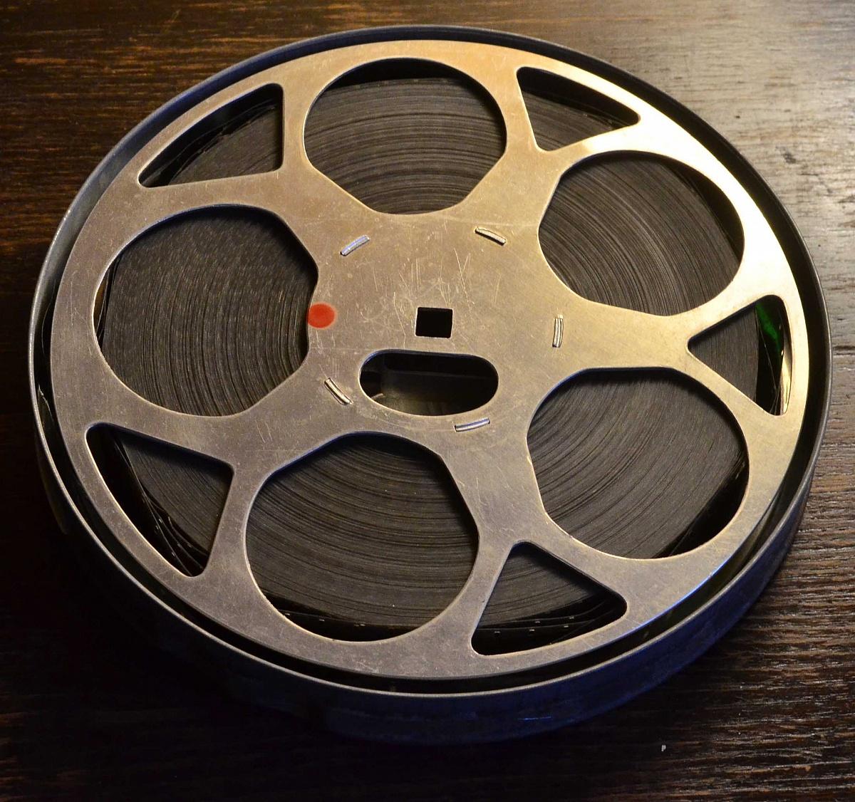 Filmy z II Wojny Światowej! Jeszcze nikt ich nie widział! Poszukujemy projektora