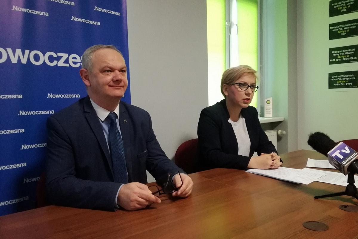 Na co szpital przeznaczy 50 mln zł?