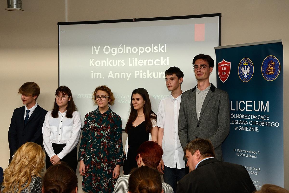 Aleksander Krzyżanowski laureatem Nagrody im. Anny Piskurz