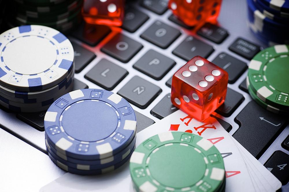 Rośnie popularność wirtualnych kasyn