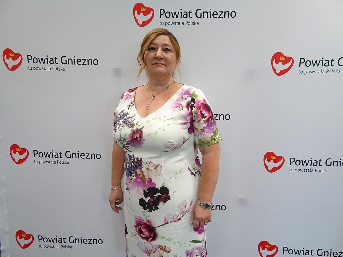 Magdalena Wrzesińska ponownie wybrana na dyrektora SOSW nr 2 w Gnieźnie