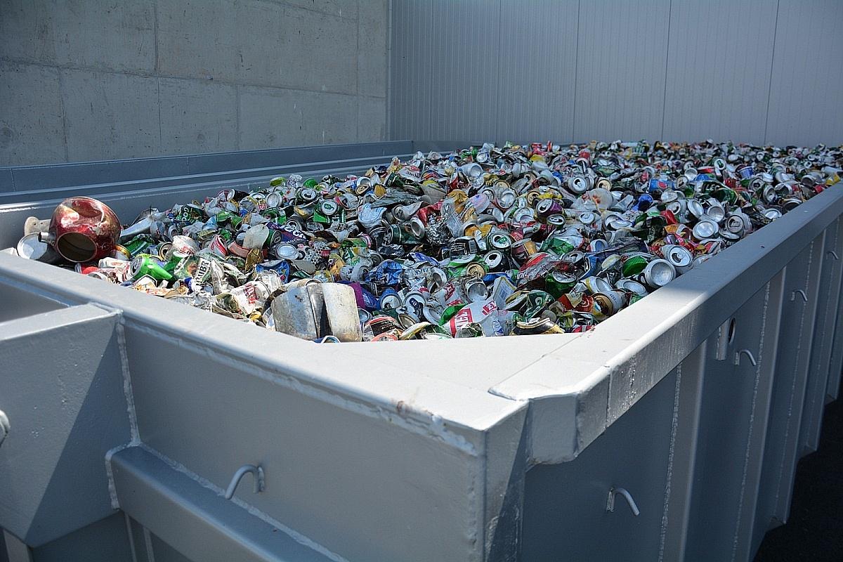 Powstała lista firm odbierających odpady poprodukcyjne