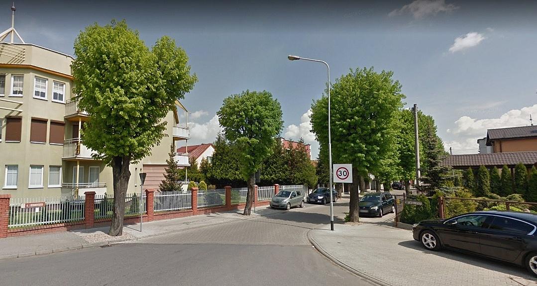 Ulica Kochanowskiego ponownie dwukierunkowa