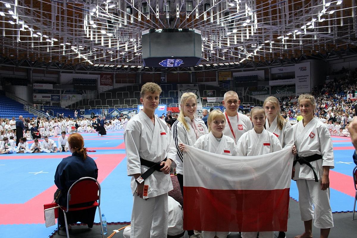 Wiktoria Łuczyńska i Ola Politowicz Mistrzyniami Europy!