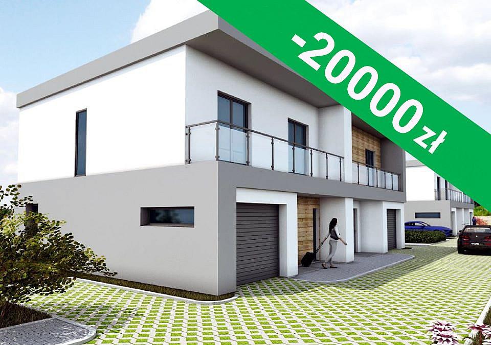 20 000 zł rabatu na zakup domu podczas Black Friday i całego miesiąca!