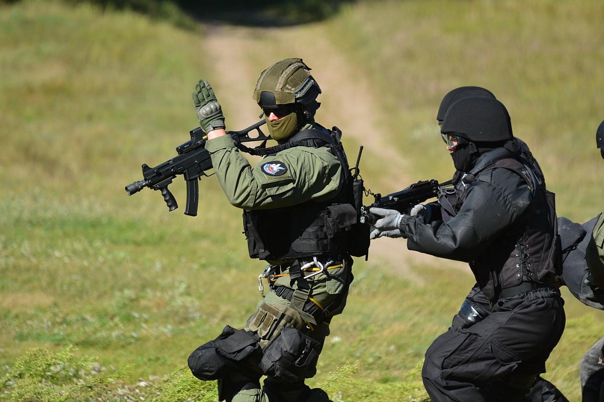W Goczałkowie powstanie strzelnica powiatowa