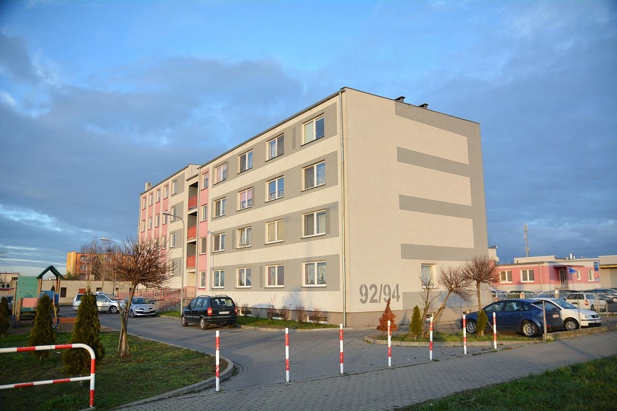 Mieszkańcy bloków przy ul. Liliowej, Poznańskiej, Sienkiewicza i Chrobrego wykupią mieszkania z bonifikatą?