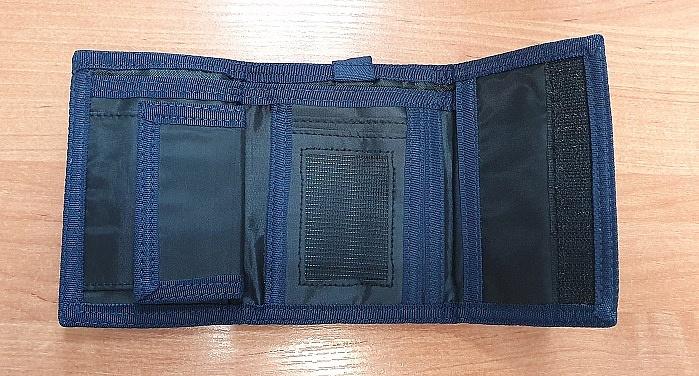 Znaleziono portfel z pieniędzmi