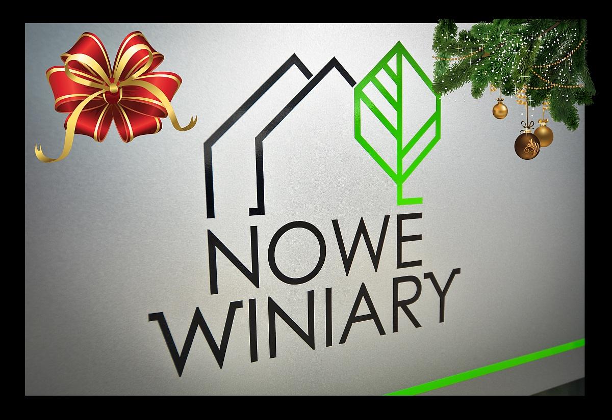 Życzenia świąteczne od Nowych Winiar