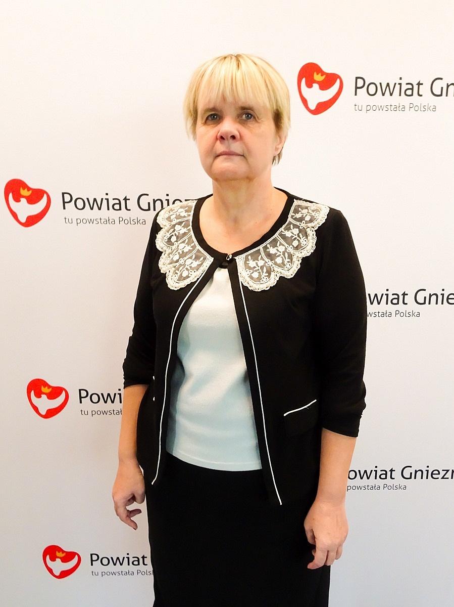 Dr inż. Renata Rasińska dyrektorem Centrum Usług Wspólnych