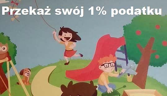 Przekaż swój 1% podatku dla Klubu Nauczycieli Polskich i Polonijnych Gniazdo.pl