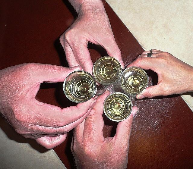 Detoks alkoholowy - ratunek od alkoholizmu