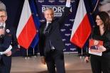 Robert Biedroń odwiedził Gniezno! Spotkał się z mieszkańcami