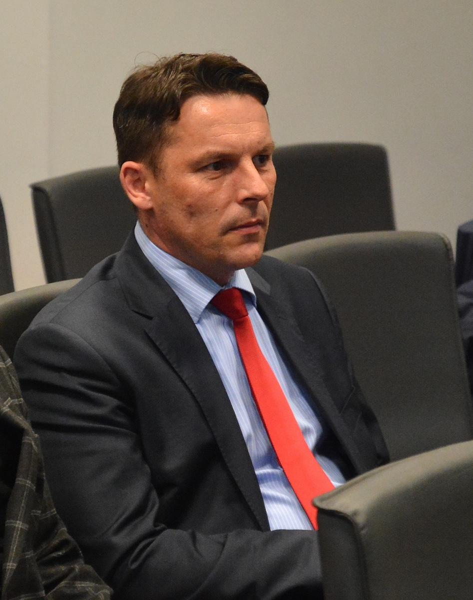 Michał Ogrodowicz już nie jest dyrektorem szpitala! Publikujemy Oświadczenie Zarządu Powiatu