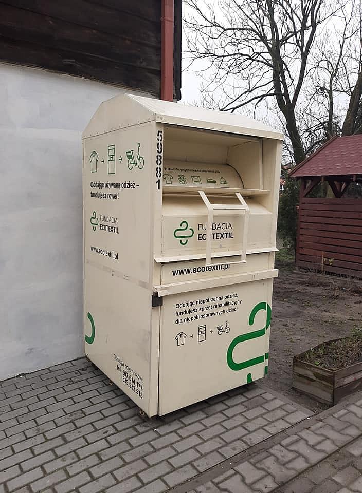 Szkoła z Kłecka bierze udział w ogólnopolskiej akcji