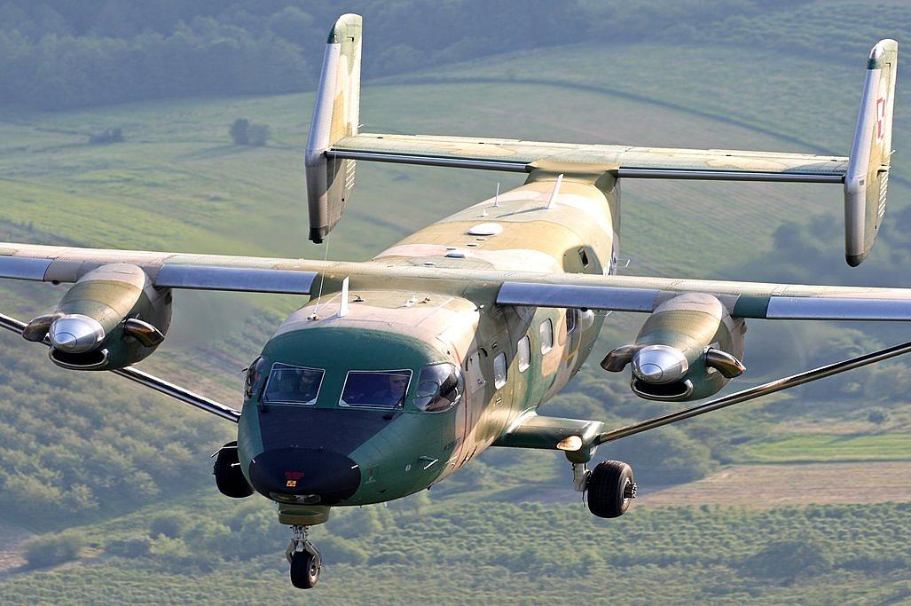 Dwa loty ratujące życie przeprowadzone przez lotników z Powidza!