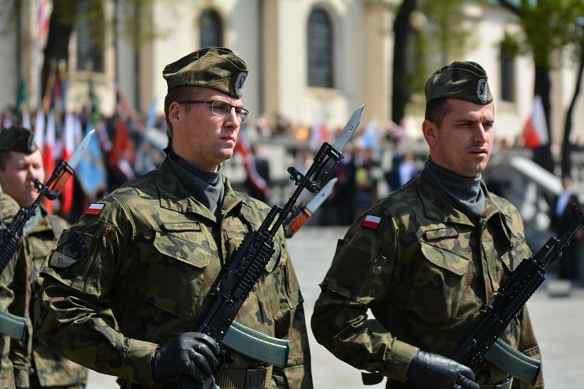 Wstrzymanie kwalifikacji wojskowej na terenie województwa wielkopolskiego