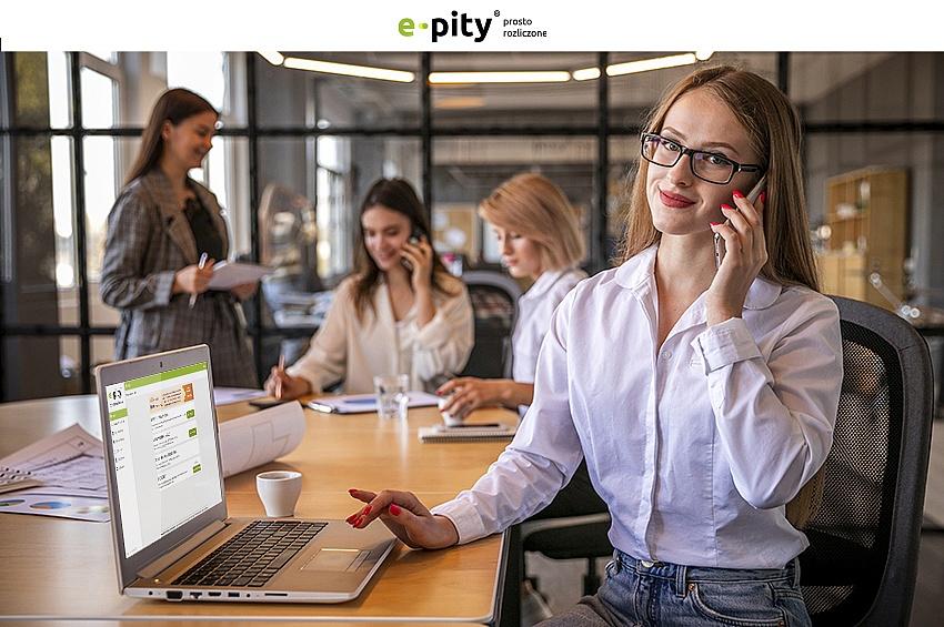 Skorzystaj z usługi Twój e-PIT, żeby rozliczyć się z fiskusem