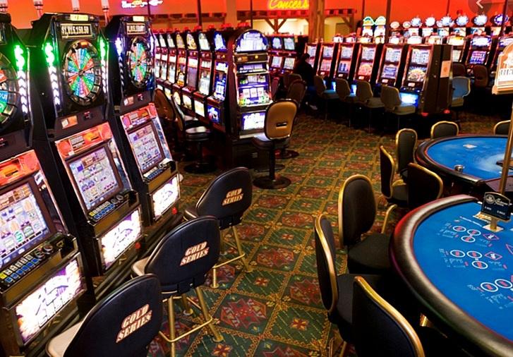 Gdzie zagramy w legalne gry hazardowe w okolicach Gniezna