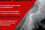 #FalaSprzeciwu - Kacper Parol inicjatorem akcji, która zdominowała twitter oraz zgromadziła kilkuset aktywistów