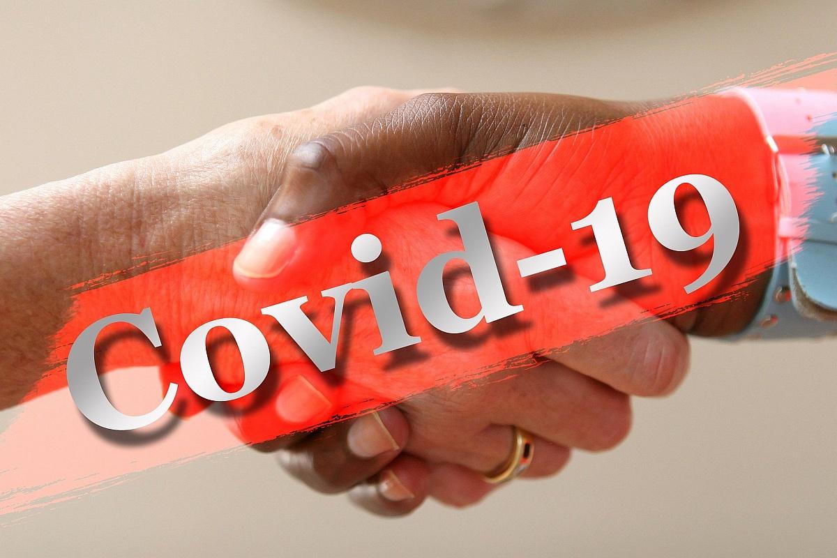 29-latka zakażona koronawirusem