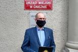 Oświadczenie Prezydenta Miasta Gniezna w sprawie list wyborców w wyborach korespondencyjnych