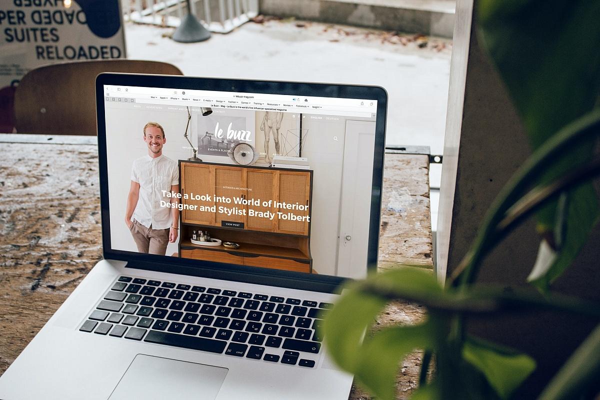 Dlaczego warto stworzyć stronę internetową dla swojej firmy?