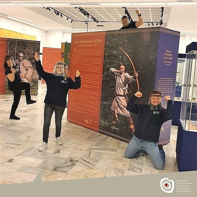 Gnieźnieńskie Muzeum powraca!