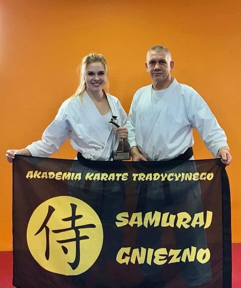Samuraje mimo pandemii w treningu!