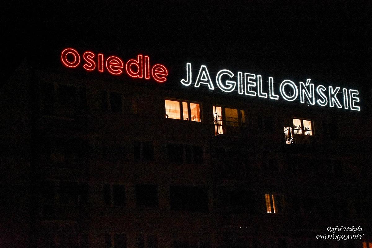 Kolejne osiedle z podświetloną nazwą!