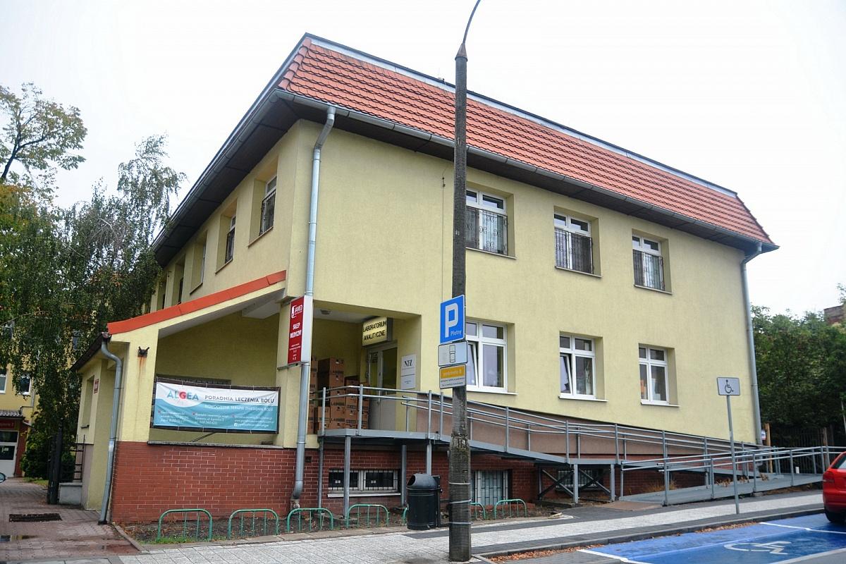 Laboartorium Szpitala ponownie czynne od 8 czerwca