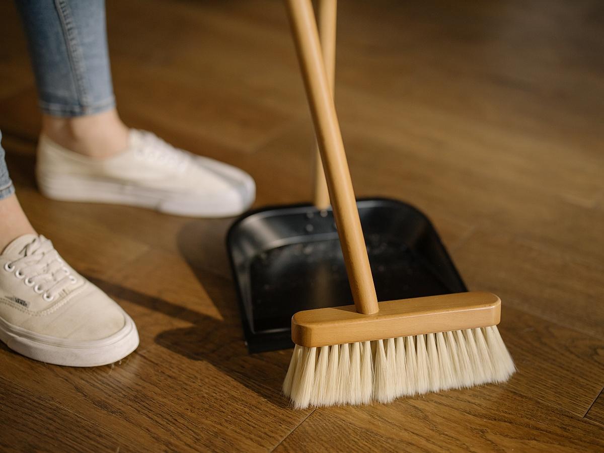 Jak posprzątać po remoncie?