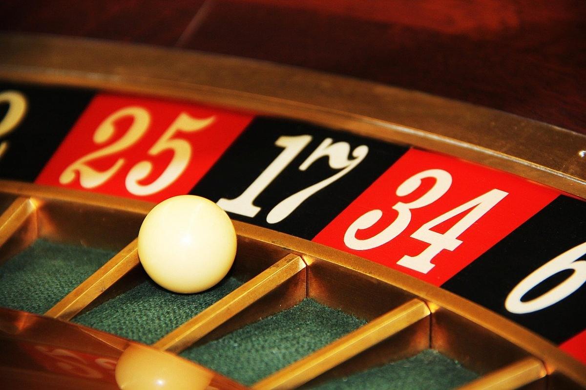 Przewodnik po kasynach internetowych