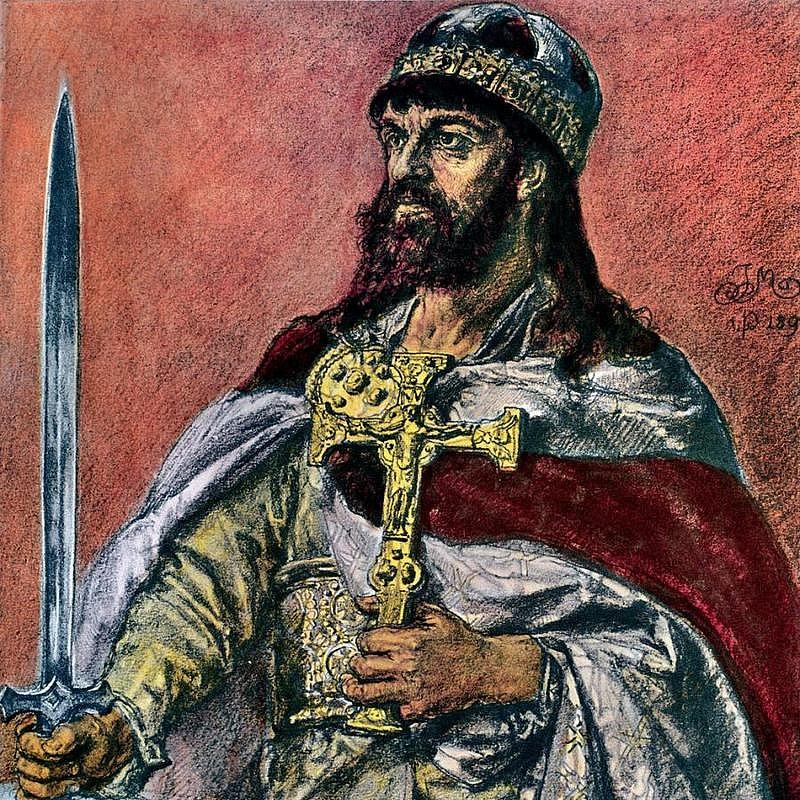 Poznań był Pierwszą Stolicą Polski? Na Zagórzu znaleziono ogromne wały