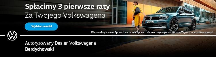 Volkswagen Sales Online