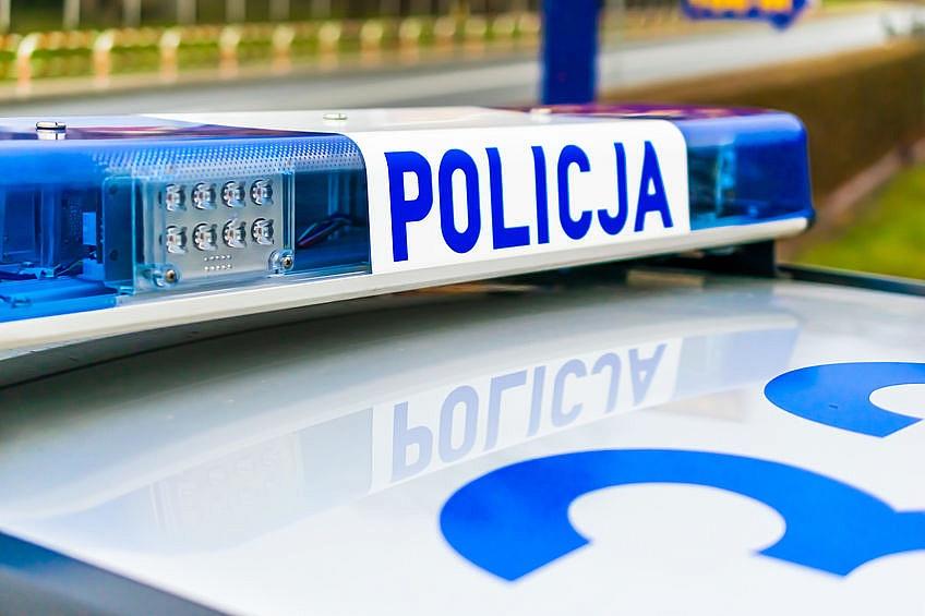 Testy do Policji - jak wyglądają?