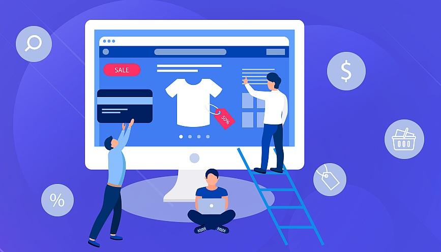 Sklep internetowy - najlepszy pomysł na Twój pierwszy biznes!