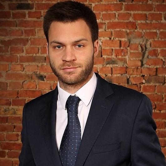 Grzegorz Sieńczewski nowym dyrektorem szpitala! Ma 34 lata i spore doświadczenie