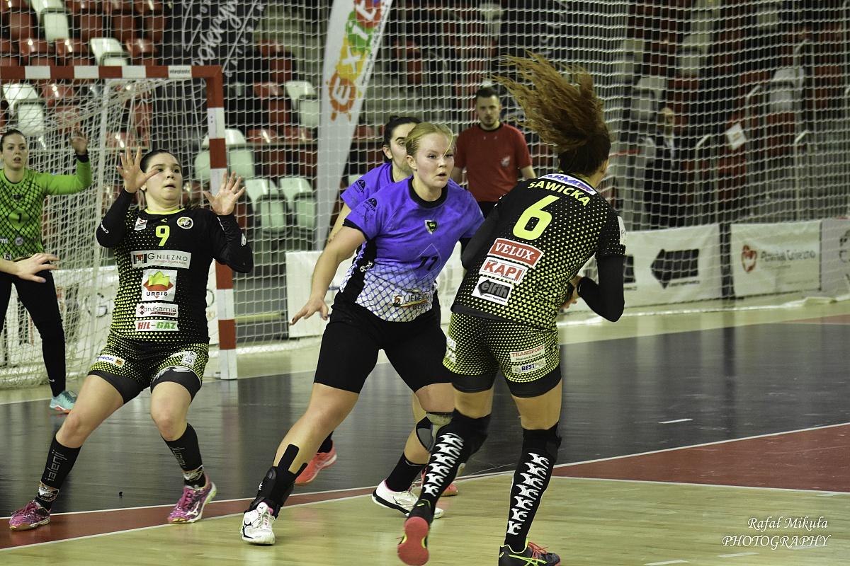 MKS PR Gniezno z dwiema drużynami w ligowych zmaganiach!