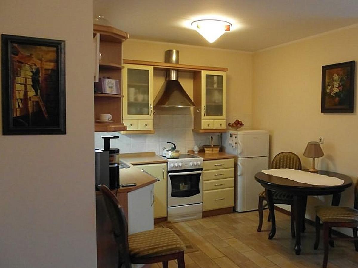 Wynajmę mieszkanie w Poznaniu
